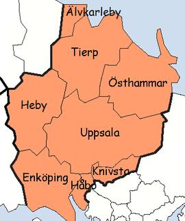 Uppsalalän