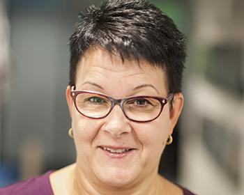Katarina Verbeeet Administratör
