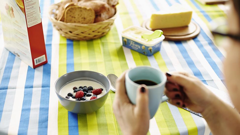 äta laktosfritt utan att vara laktosintolerant