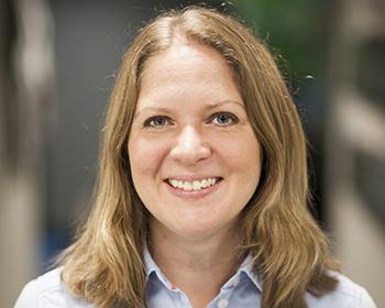 Therese Sccultz insamlingskoordinator