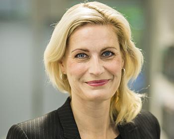 Anna Maria Schröder Ombudsman och Pressekreterare