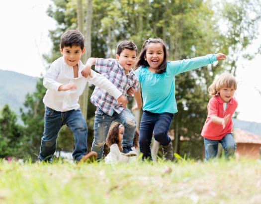 Vetenskaplig studie om barn och celiaki