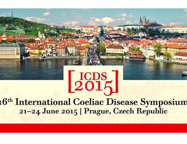 Celiakiförbundet deltog i konferensen ICDS