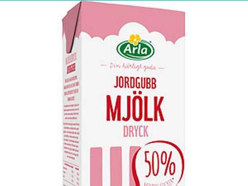 Arla återkallar mjölkdryck – har för mycket laktos