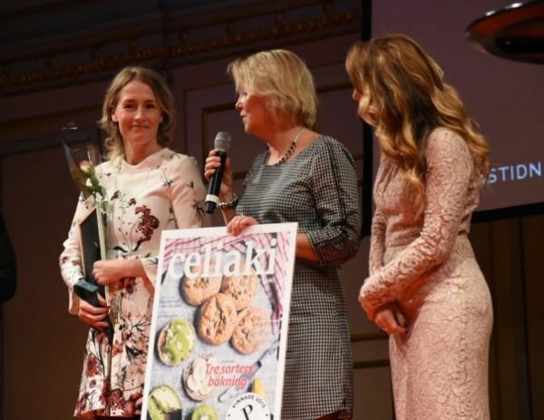 CeliakiForum vann Bästa medlemstidning