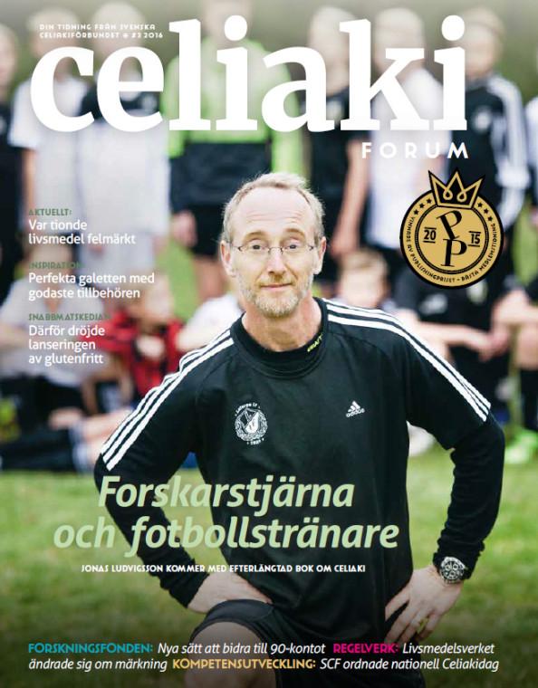 CeliakiForum nr 3 2016
