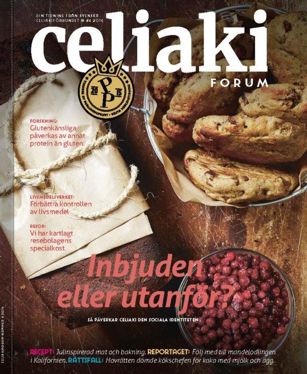 CeliakiForum nr 4 2016
