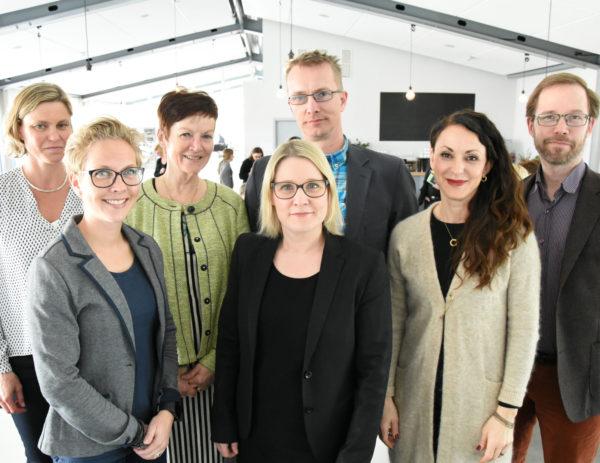 Var med och påverka Svenska Celiakiförbundet