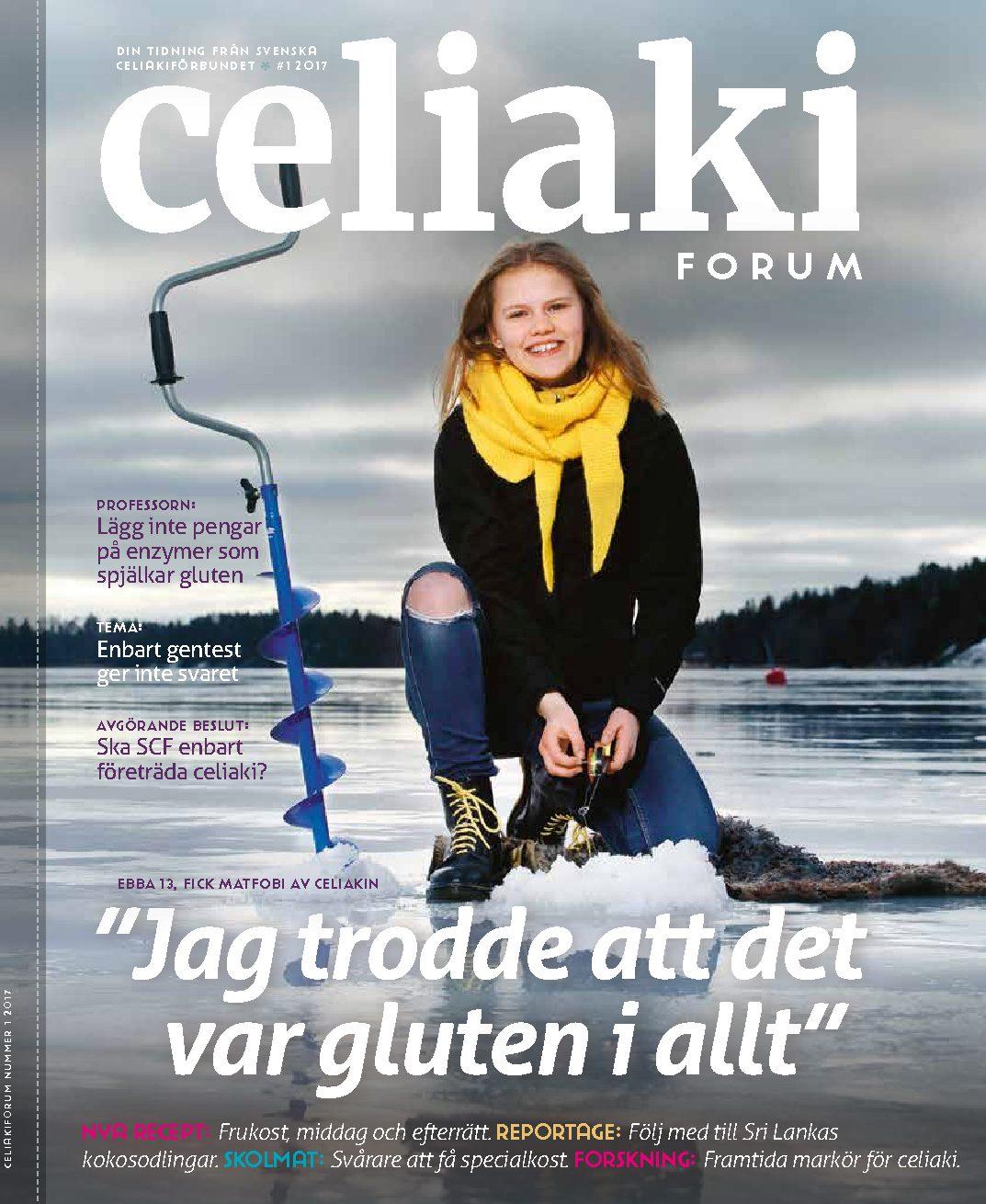 CeliakiForum nr 1 2017