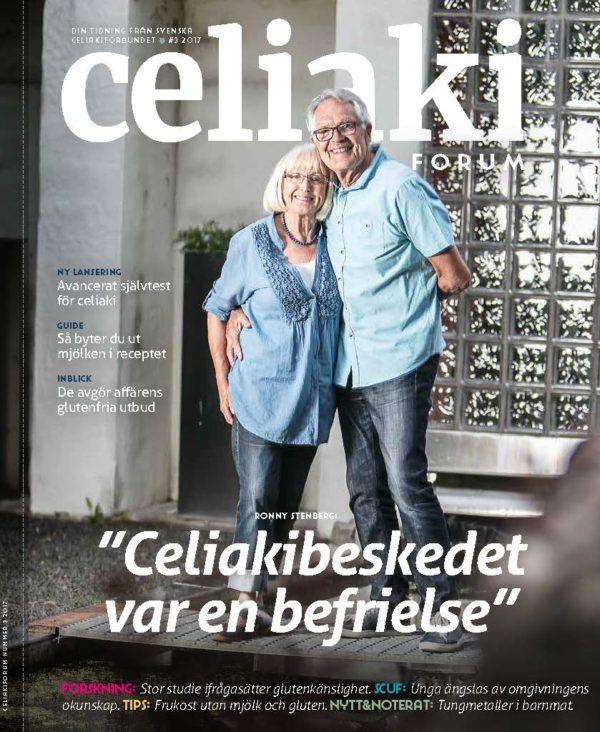 CeliakiForum nr 3 2017