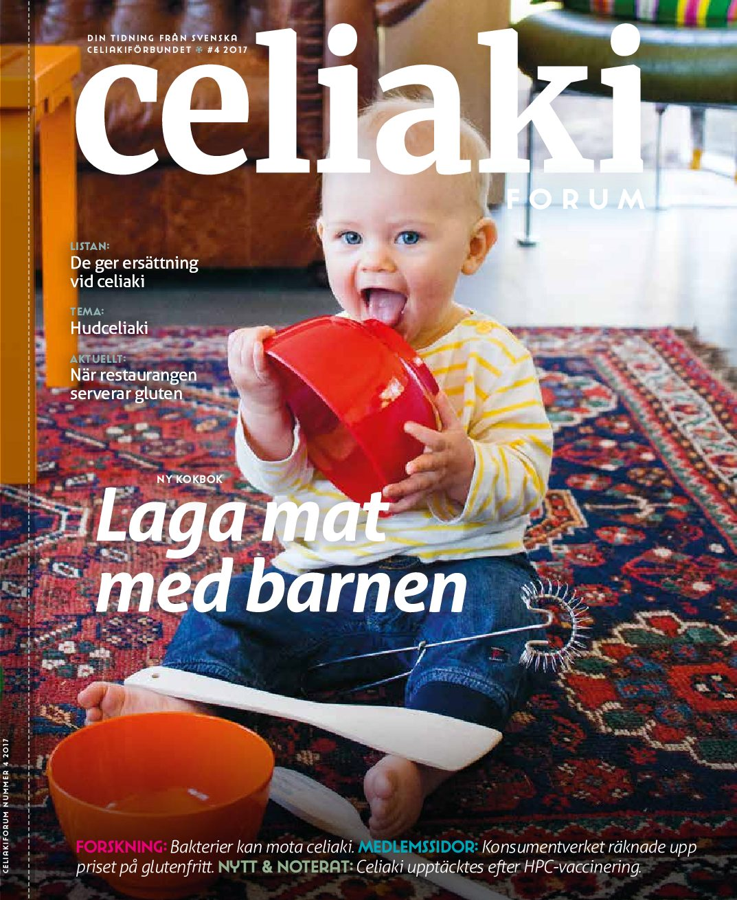CeliakiForum nr 4 2017