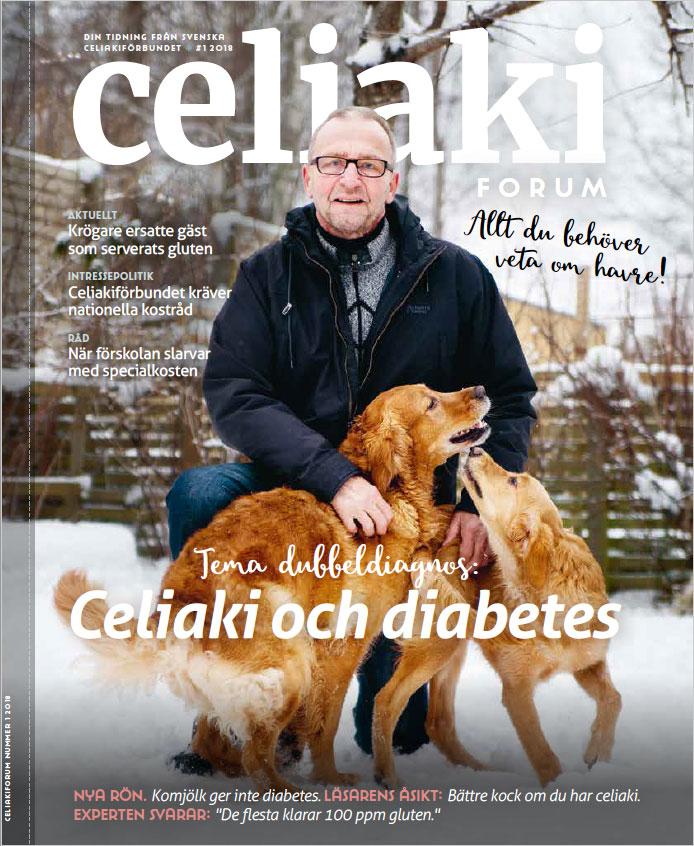 CeliakiForum nr 1 2018