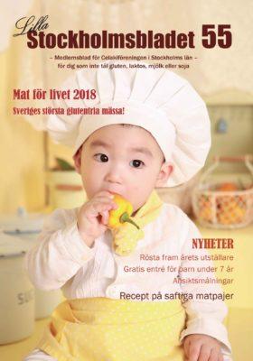Lilla Stockholmsbladet - medlemstidning