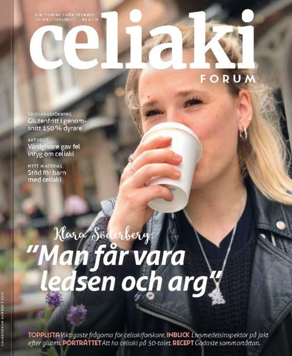 CeliakiForum nr 2 2018