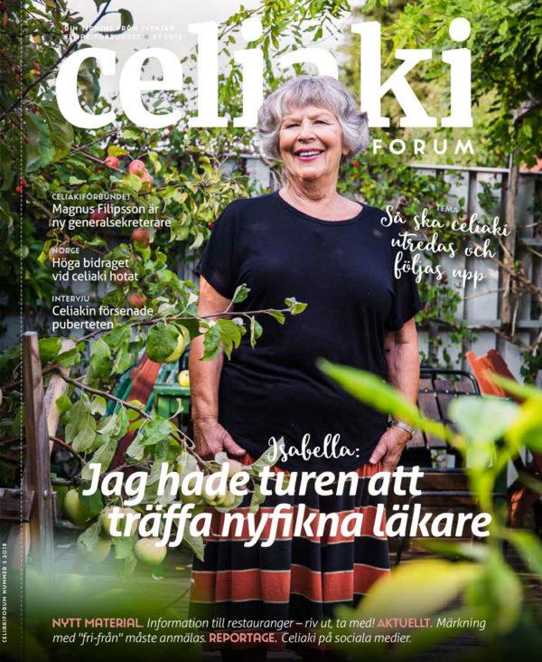 CeliakiForum nr 3 2018