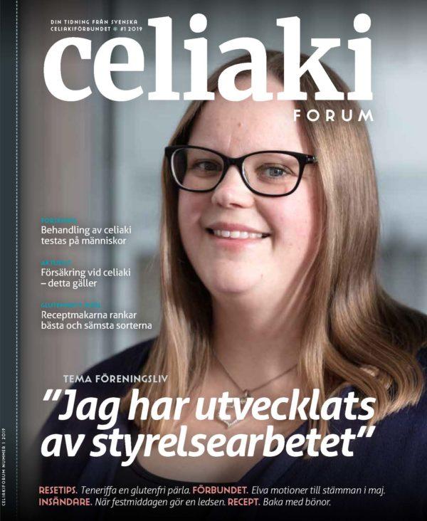 CeliakiForum nr 1 2019