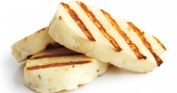 Halloumi får inte märkas glutenfritt