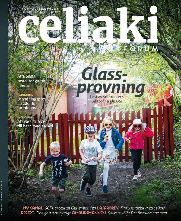 CeliakiForum nr 2 2019