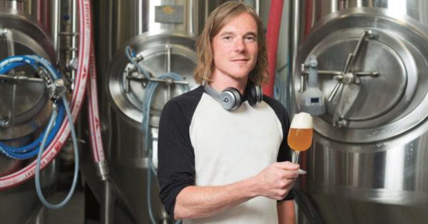 Bryggeriets hemlighet: Ett enzym
