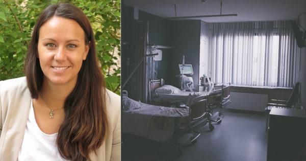 Nya råd om sjukhusmat på remiss
