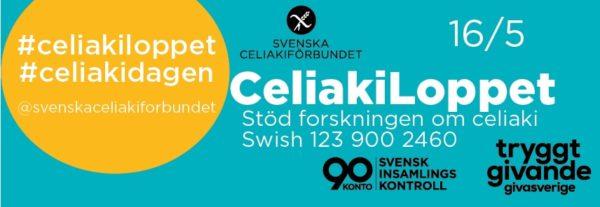 CeliakiLoppet!