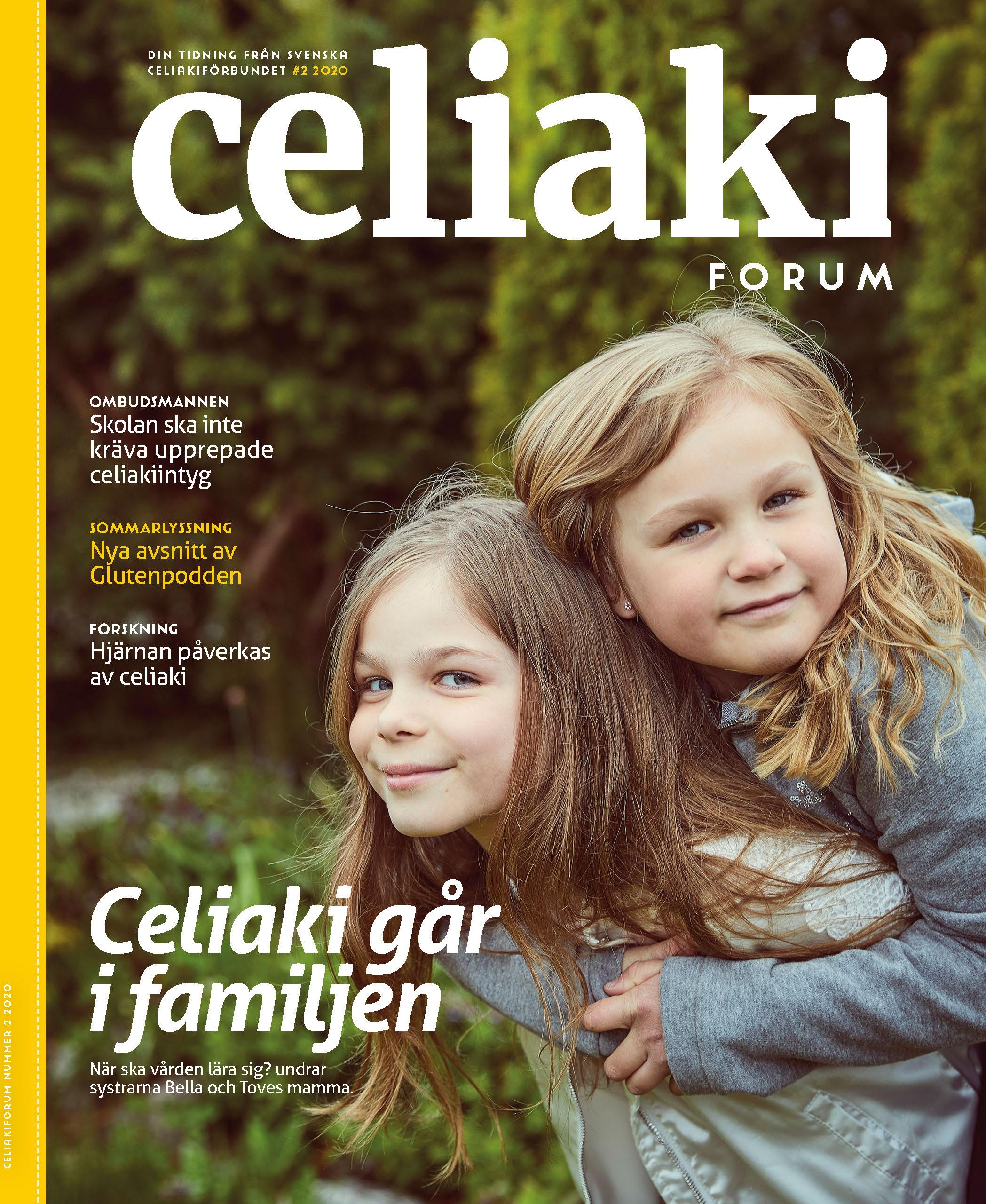 CeliakiForum nr 2 2020