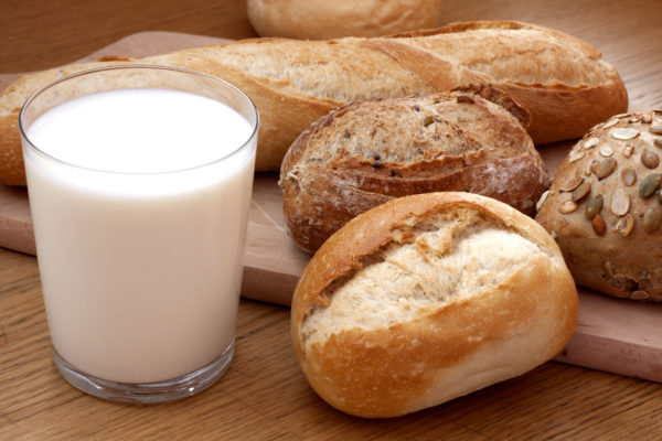 Plånboken i P1 om fördyrad glutenfria kost
