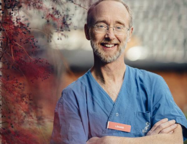 Barnläkaren: Så läker kroppen efter diagnos
