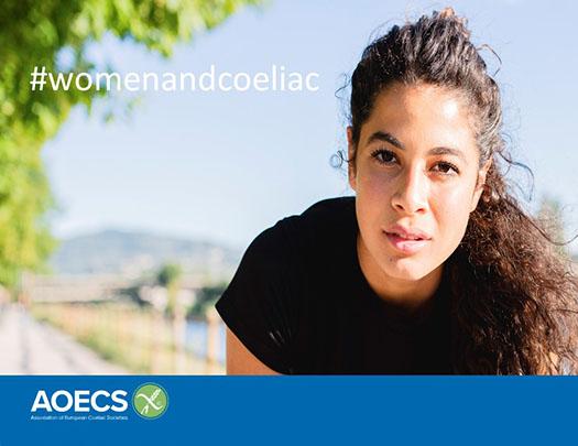 Internationella Celiakidagen 16 maj – med fokus på kvinnor och celiaki